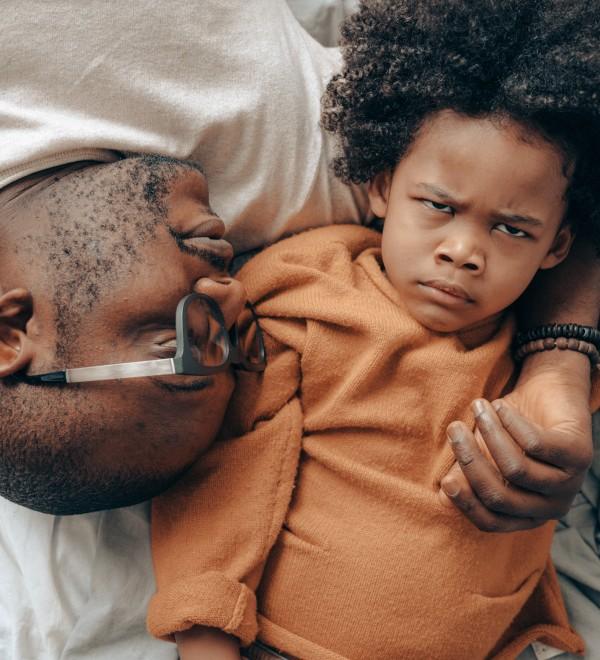 Refléter les émotions vécues par l'enfant