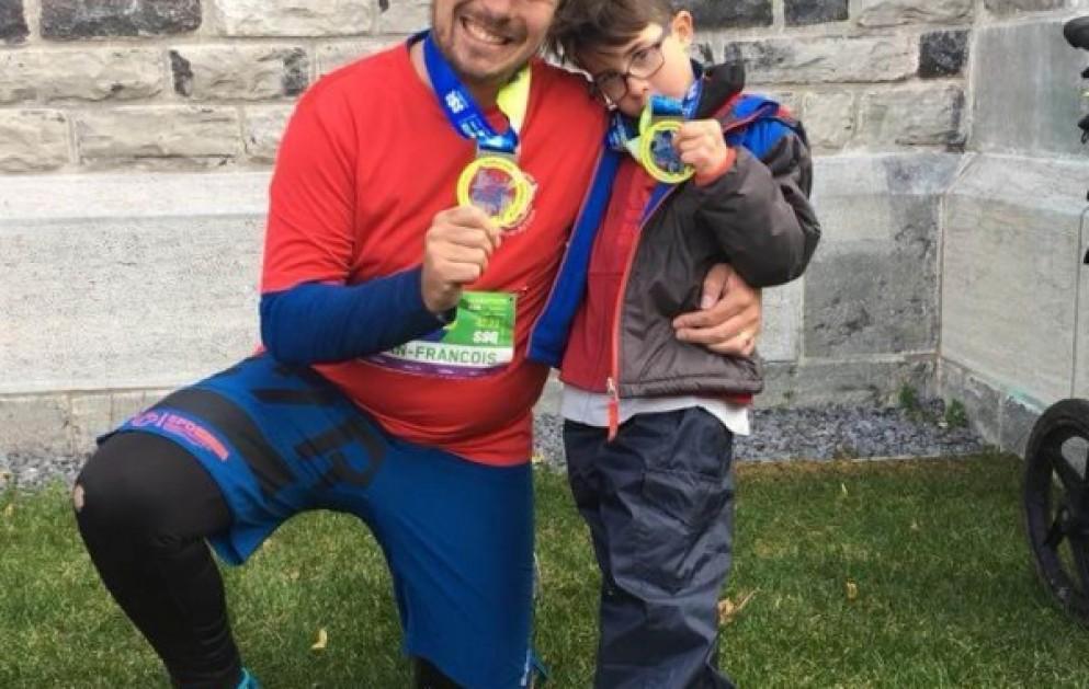 Marathon SSQ 2018