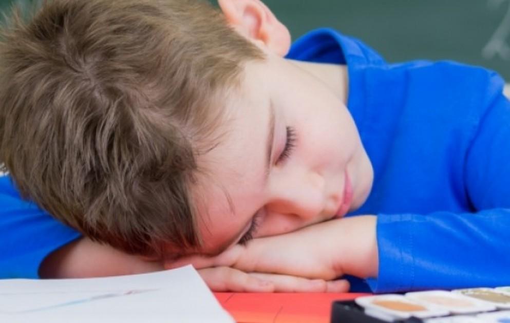 Le sommeil de votre enfant!