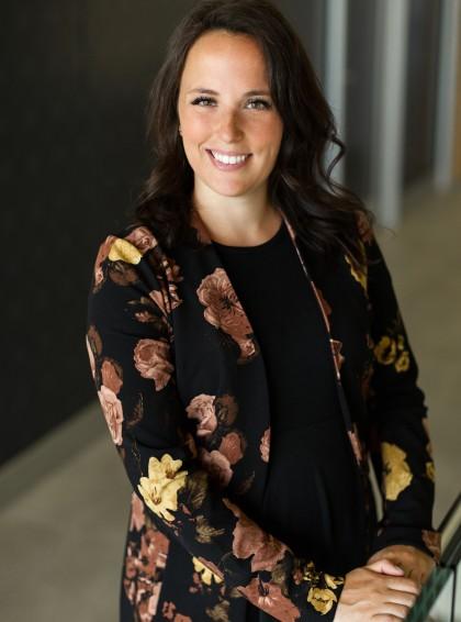 Alexandra R. Mercier