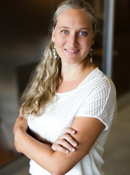 Isabelle Ouellet