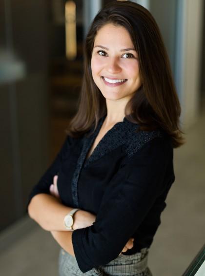 Sarah Quinchon